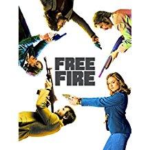 Free Fire-HD