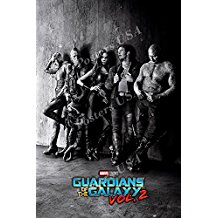 Guardians of the Galaxy Vol. 2-HD
