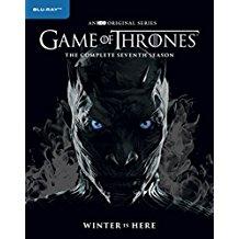 Game of Thrones Season 7-HD