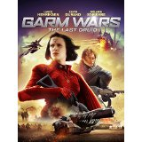 Garm Wars-SD