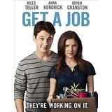 Get a Job- SD