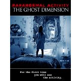 Paranormal Activity 5 Ghost Dimension-HD