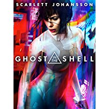 Ghost in the Shell-HD