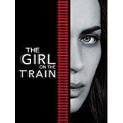 The Girl on the Train-HD