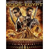 Gods of Egypt-HD