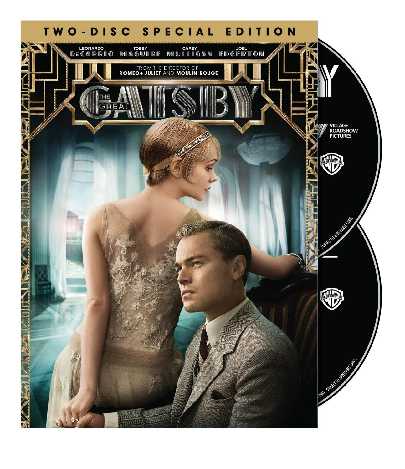 The Great Gatsby-HD
