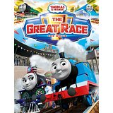 Thomas&Friends: The Great Race-HD