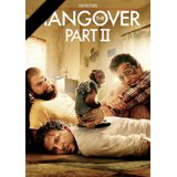 Hangover Part II - SD