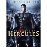The Legend of Hercules-HD