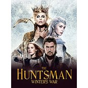 Huntsman Winter's War-HD
