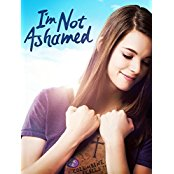I'm not Ashamed-HD