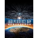 Independence Day Resurgence-HD