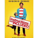 Instructions Not Included-SD