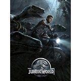 Jurassic Wolrd-HD
