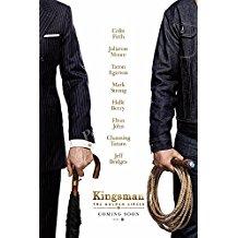 Kingsman The Golden Circle-HD