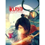 Kubo and the Two Strings-DVD