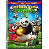 Kung Fu Panda 3-HD