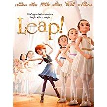 Leap!-HD