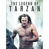 The Legend of Tarzan-HD