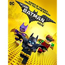 The Lego Batman Movie-HD