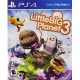 Little Big Planet 3-PS4