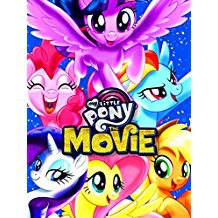 My Little Pony The Movie-hd
