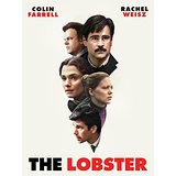 THe Lobster-SD