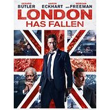 London Has Fallen- HD