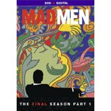 Mad Men Final Season Part 1-SD