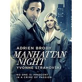 Manhattan Nights-SD