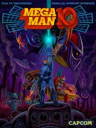 Mega Man 10 -PS3