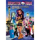 Monster High:Scaris, City of Frights-HD
