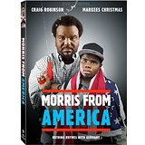 Morris from America-SD