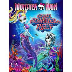 Monster High-HD