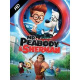 Mr. Peabody - HD