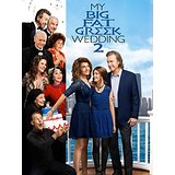 My Big Fat Greek Wedding 2-HD