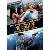 No Escape-HD