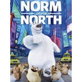 Norm of THe Norht-HD