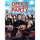Office Christmas Party-HD
