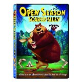 Open Season Scared Silly-HD