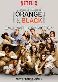 Orange is New Black Season 2-SD