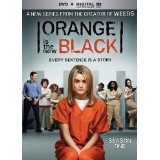 Orange is The New Black-Season 1