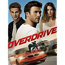 Overdrive-HD