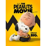 The Peanuts Movie-HD