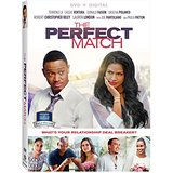The Perfect Match-HD