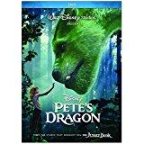 Disney Pete's Dragon-