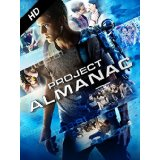 Project Almanac-HD