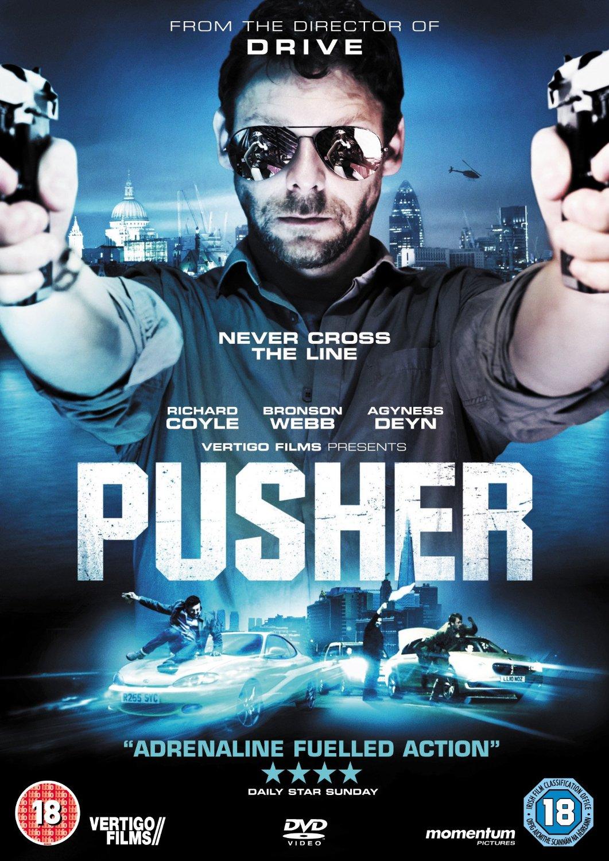 Pusher-DVD