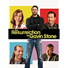 The Resurrection of Gavin Stone- HD