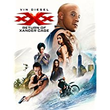 XXX Return of Xander Cage-HD